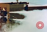 Image of test of XLR-11 engine for X-15 California United States USA, 1959, second 9 stock footage video 65675021345