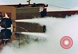 Image of test of XLR-11 engine for X-15 California United States USA, 1959, second 10 stock footage video 65675021345