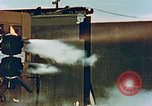 Image of test of XLR-11 engine for X-15 California United States USA, 1959, second 16 stock footage video 65675021345