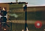 Image of test of XLR-11 engine for X-15 California United States USA, 1959, second 19 stock footage video 65675021345