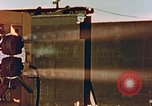 Image of test of XLR-11 engine for X-15 California United States USA, 1959, second 20 stock footage video 65675021345