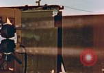 Image of test of XLR-11 engine for X-15 California United States USA, 1959, second 21 stock footage video 65675021345