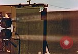 Image of test of XLR-11 engine for X-15 California United States USA, 1959, second 22 stock footage video 65675021345