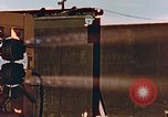 Image of test of XLR-11 engine for X-15 California United States USA, 1959, second 24 stock footage video 65675021345
