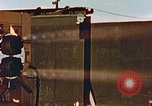 Image of test of XLR-11 engine for X-15 California United States USA, 1959, second 28 stock footage video 65675021345