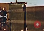 Image of test of XLR-11 engine for X-15 California United States USA, 1959, second 30 stock footage video 65675021345