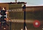 Image of test of XLR-11 engine for X-15 California United States USA, 1959, second 38 stock footage video 65675021345