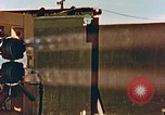 Image of test of XLR-11 engine for X-15 California United States USA, 1959, second 40 stock footage video 65675021345