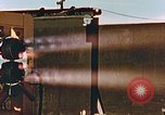 Image of test of XLR-11 engine for X-15 California United States USA, 1959, second 46 stock footage video 65675021345