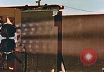 Image of test of XLR-11 engine for X-15 California United States USA, 1959, second 48 stock footage video 65675021345