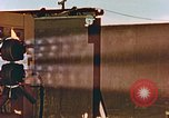 Image of test of XLR-11 engine for X-15 California United States USA, 1959, second 49 stock footage video 65675021345
