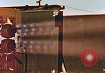 Image of test of XLR-11 engine for X-15 California United States USA, 1959, second 50 stock footage video 65675021345