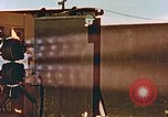 Image of test of XLR-11 engine for X-15 California United States USA, 1959, second 51 stock footage video 65675021345