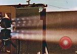 Image of test of XLR-11 engine for X-15 California United States USA, 1959, second 52 stock footage video 65675021345