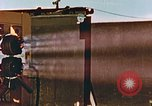 Image of test of XLR-11 engine for X-15 California United States USA, 1959, second 57 stock footage video 65675021345