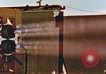 Image of test of XLR-11 engine for X-15 California United States USA, 1959, second 60 stock footage video 65675021345