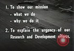 Image of Wright Air Development Center United States USA, 1950, second 31 stock footage video 65675021346
