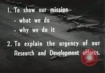 Image of Wright Air Development Center United States USA, 1950, second 34 stock footage video 65675021346