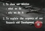 Image of Wright Air Development Center United States USA, 1950, second 35 stock footage video 65675021346