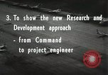 Image of Wright Air Development Center United States USA, 1950, second 40 stock footage video 65675021346