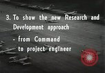 Image of Wright Air Development Center United States USA, 1950, second 42 stock footage video 65675021346