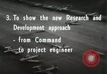 Image of Wright Air Development Center United States USA, 1950, second 43 stock footage video 65675021346