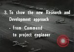 Image of Wright Air Development Center United States USA, 1950, second 44 stock footage video 65675021346