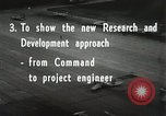 Image of Wright Air Development Center United States USA, 1950, second 45 stock footage video 65675021346