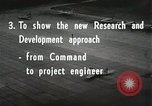 Image of Wright Air Development Center United States USA, 1950, second 46 stock footage video 65675021346
