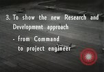 Image of Wright Air Development Center United States USA, 1950, second 47 stock footage video 65675021346