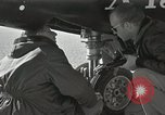 Image of First powered flight of X-15 California United States USA, 1959, second 52 stock footage video 65675021369