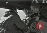Image of First powered flight of X-15 California United States USA, 1959, second 54 stock footage video 65675021369