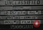Image of Redstone Mercury Cape Canaveral Florida USA, 1961, second 2 stock footage video 65675021389