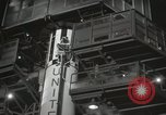 Image of Redstone Mercury Cape Canaveral Florida USA, 1961, second 22 stock footage video 65675021394