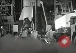 Image of Redstone Mercury Cape Canaveral Florida USA, 1961, second 26 stock footage video 65675021394