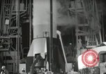 Image of Redstone Mercury Cape Canaveral Florida USA, 1961, second 28 stock footage video 65675021394