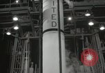 Image of Redstone Mercury Cape Canaveral Florida USA, 1961, second 30 stock footage video 65675021394