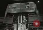 Image of Redstone Mercury Cape Canaveral Florida USA, 1961, second 34 stock footage video 65675021394