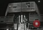 Image of Redstone Mercury Cape Canaveral Florida USA, 1961, second 35 stock footage video 65675021394