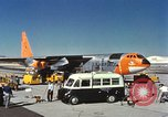Image of X-15 California United States USA, 1959, second 19 stock footage video 65675021400