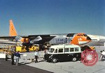 Image of X-15 California United States USA, 1959, second 20 stock footage video 65675021400