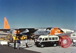 Image of X-15 California United States USA, 1959, second 21 stock footage video 65675021400