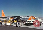 Image of X-15 California United States USA, 1959, second 24 stock footage video 65675021400