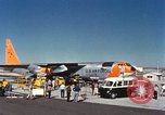 Image of X-15 California United States USA, 1959, second 25 stock footage video 65675021400