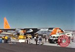 Image of X-15 California United States USA, 1959, second 30 stock footage video 65675021400