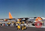 Image of X-15 California United States USA, 1959, second 32 stock footage video 65675021400