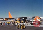 Image of X-15 California United States USA, 1959, second 33 stock footage video 65675021400