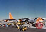 Image of X-15 California United States USA, 1959, second 34 stock footage video 65675021400