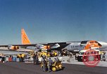 Image of X-15 California United States USA, 1959, second 35 stock footage video 65675021400