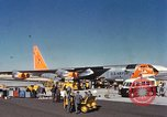 Image of X-15 California United States USA, 1959, second 37 stock footage video 65675021400